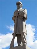 Image for Union Soldier, American Civil War Memorial - Boulder, CO