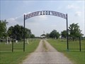 Image for I.O.O.F. Cemetery - Caddo Mills, TX