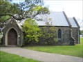 Image for St Andrew's Anglican Church - Cromwell, New Zealand