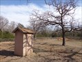 Image for Hopewell Cemetery Outhouse - Alvord, TX