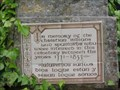 Image for Carmel Mission un-named Indians burial site - Carmel, California