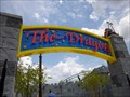 Image for Dragon Coaster - Legoland Florida - Lake Wales.