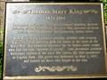 Image for Thomas Starr King Monument - Civil War Grove - Sacramento, CA