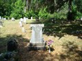 Image for Woodmen of the World - Dyal Cemetery - Bradford County - Florida