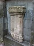 Image for Roman Tombstone at Lindenhof - Zürich, Switzerland