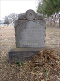 Image for Oscar D. Wood - Graham-Argyle Cemetery - Argyle, TX