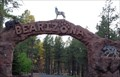Image for Bearizona Drive-Thru Wildlife Park - Williams, Arizona, USA.