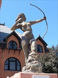 Image for Diana, the Huntress - Pueblo, Colorado, USA