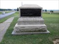 Image for 1st New York Independent Battery Monument - Gettysburg, PA