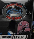 Image for London Style Fish and Chips - Carmichael, California