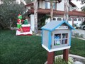 Image for Little Free Library #6013 - Poway, CA