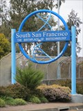 Image for Birthplace of Biotechnology - South San Francisco, California