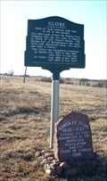 "Image for Santa Fe Trail - Globe ""Sibley Hill"" - Douglas County, Ks"