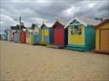 Image for Bathing Boxes - Brighton Beach, Victoria