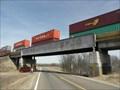 Image for A.T.&S.F. Ry. Bridge - Matfield Green KS