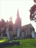 Image for Wellington Cemetery - Wellington, Telford, Shropshire