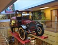 Image for 1919 Oldsmobile Fuel Delivery Truck