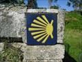 Image for San Xulián de Moraime Way Marker - Casasnovas, Spain