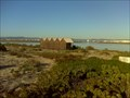 Image for Beach Huts in Faro's beach, Portugal