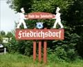 Image for Stadt des Zwiebacks — Friedrichsdorf, Germany