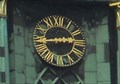 Image for St. Mary's Church Clock - Berlin, Germany