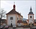 Image for Kostel Sv. Vojtecha / Church of St. Adalbert (Litomerice - North Bohemia)