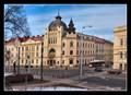 Image for New Synagogue - Hradec Králové, Czech Republic