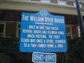 Image for Medford - William Dyer House