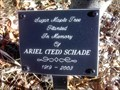 Image for Ariel (Ted) Schade - Creston, British Columbia