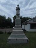 Image for Civil War Monument - North Bangor, NY