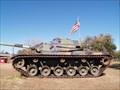 Image for Patton Tank in Lake Panasoffkee, Florida