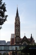 Image for Cathedral Santuario de Guadalupe (Dallas, Texas)