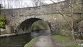 Image for Stone Bridge 55 On The Rochdale Canal – Smithy Bridge, UK