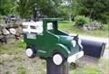 Image for Truck Mailbox  -  Berwick, ME