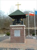Image for Monument to the Immigrants Bell - Hannibal, Missouri