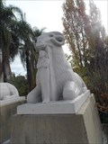 Image for Ram-headed Sphinxes  -  San Jose, CA