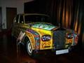 Image for John Lennon Rolls Royce Limo - Henry Ford Museum - Dearborn, MI