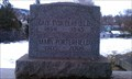 Image for 104 - Mary Porterfield - Linkville Cemetery - Klamath Falls, OR