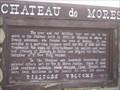 Image for Cheteau de Mores