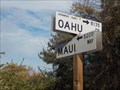 Image for Oahu Drive at Maui Way - Fair Oaks   California