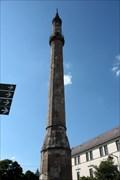 Image for Turkish Minaret in Eger - Hungary