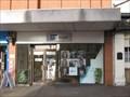 Image for ITV Anglia - Northampton News, Abington Street, Northampton, UK