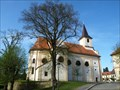Image for kostel sv. Jana Krtitele, Námešt nad Oslavou, Czech republic