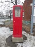 Image for Gasoline Pump St-Vincent de Paul - Laval, Qc, Canada