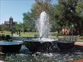 Image for Thibaut Memorial Fountain - Donaldsonville, LA