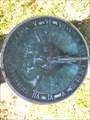 Image for Gardenia St Sundial - Belleair, FL