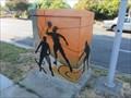 Image for Basketball Box - Hayward, CA