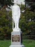 Image for Veterans Memorial - Dugald MB