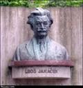 Image for Leoš Janácek - Janáckovy sady (Nový Jicín, North Moravia)