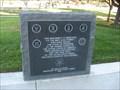 Image for Newark City Hall Memorial - Newark, CA